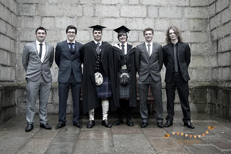 Graduation (4/4)