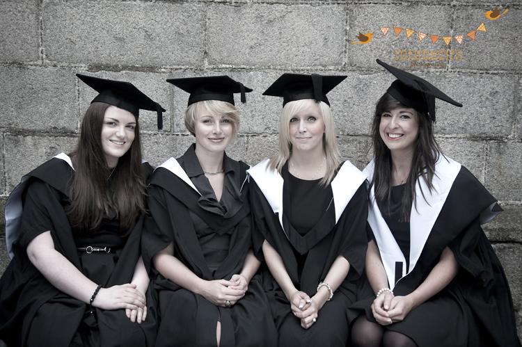 Graduation (3/4)