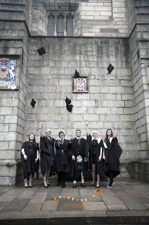 Graduation (2/4)