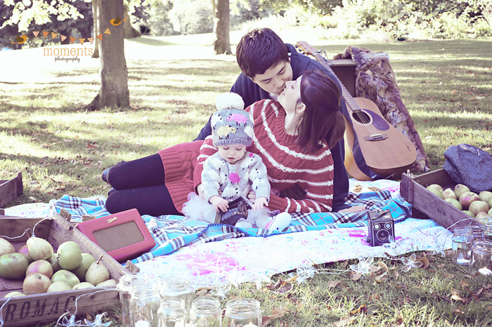 The beautiful Yim family (3/4)