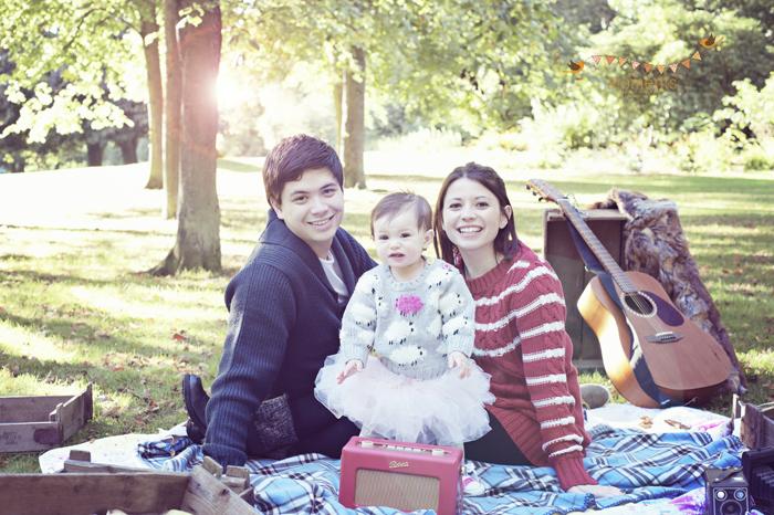 The beautiful Yim family (2/4)